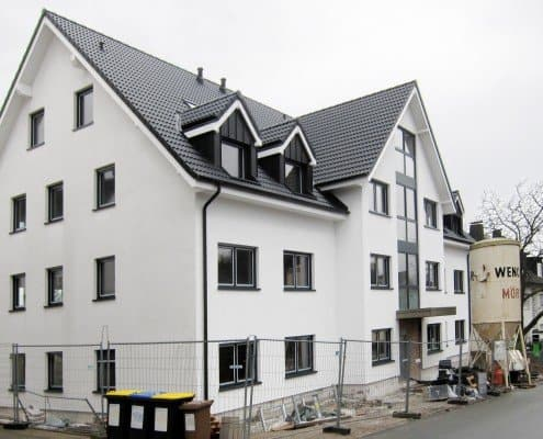 Mehrfamilienhaus Dortmund