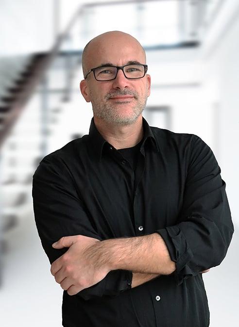 Architekt Carsten Voit