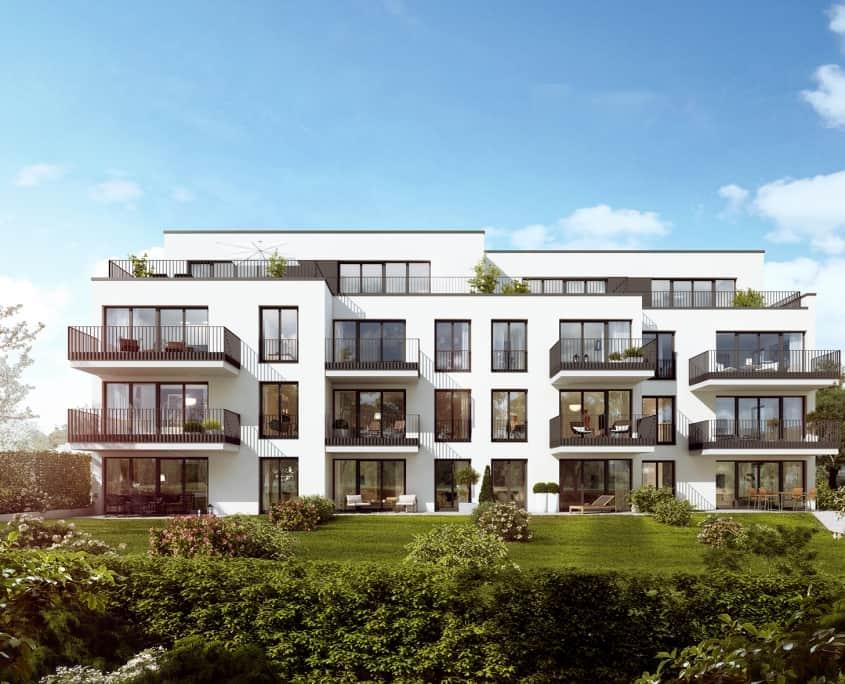 Wohnhaus Dortmund Benninghofen